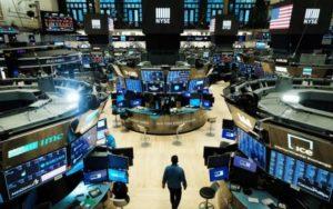 Saham Teknologi Dijual, Wall Street Terpukul Keras Lagi