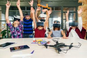 Bagaimana Teknologi Mengubah Pendidikan?