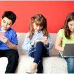 Dampak Teknologi terhadap Pertumbuhan dan Perkembangan Anak